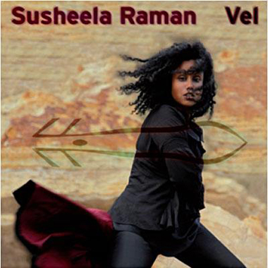 Susheela Raman, l'interview en v.f.