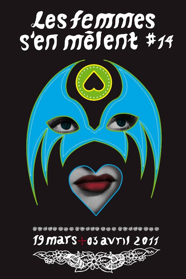 Les Femmes S'en Mêlent #14 : orgie mexicaine