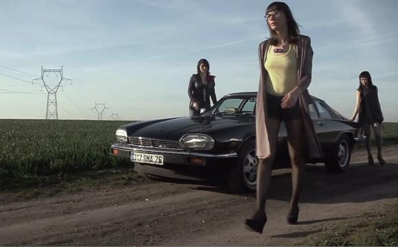Konki duet, Planète sauvage (le clip)