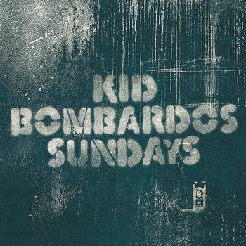Kid bombardos, Sundays. Quand les anglais vendangeaient l'Aquitaine