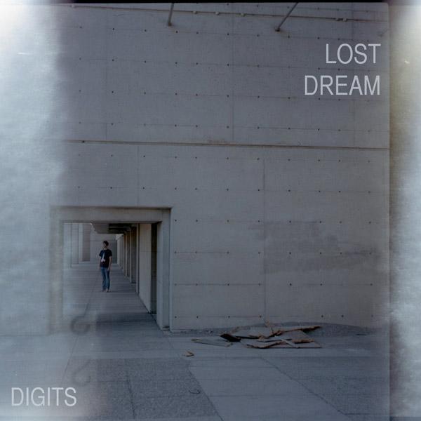 Digits, Lost dream. Le EP est paru