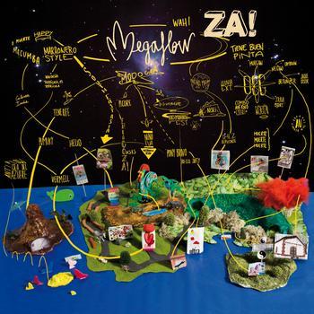 Za! Megaflow. Mega album