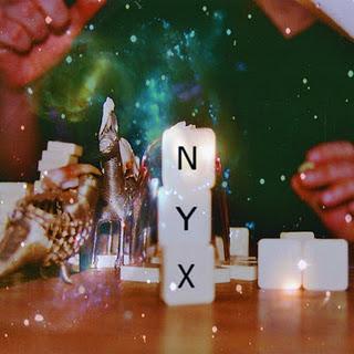 Mansfield TYA : NYX. La tension et l'extase