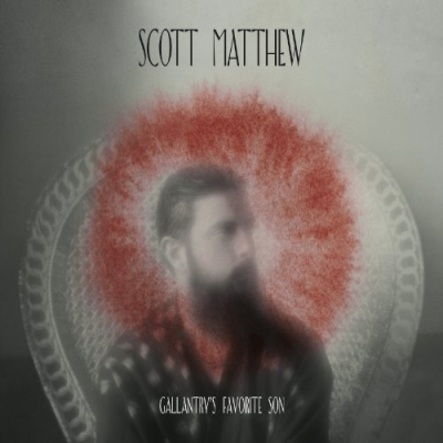 Scott Matthew : Gallantry's favorite son