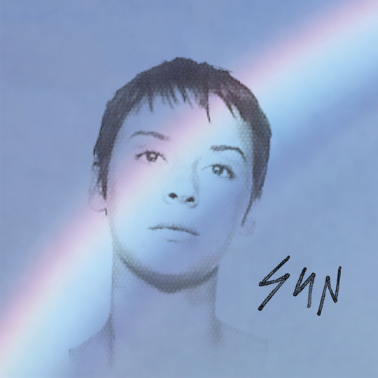 Cat Power - Sun. Same girl?