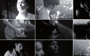 Savages, live at the Shaklewell arms (vidéo)