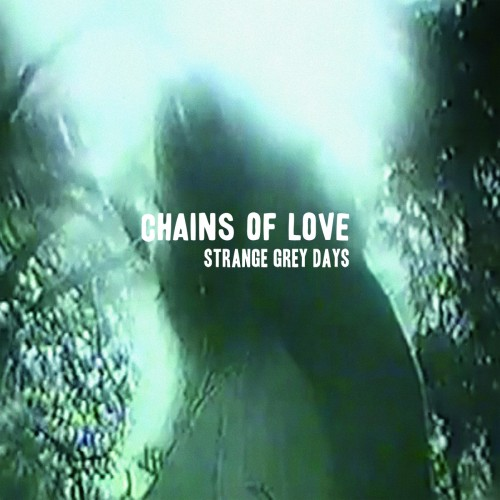 Chains of love, He's leaving, le clip