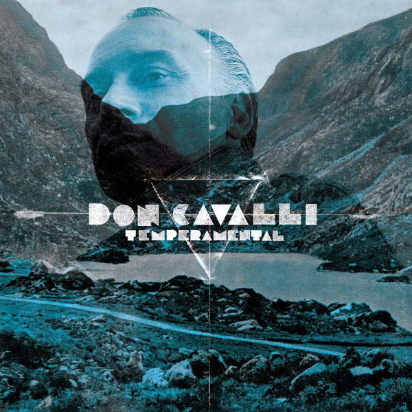 Don Cavalli : the greatest (le clip)