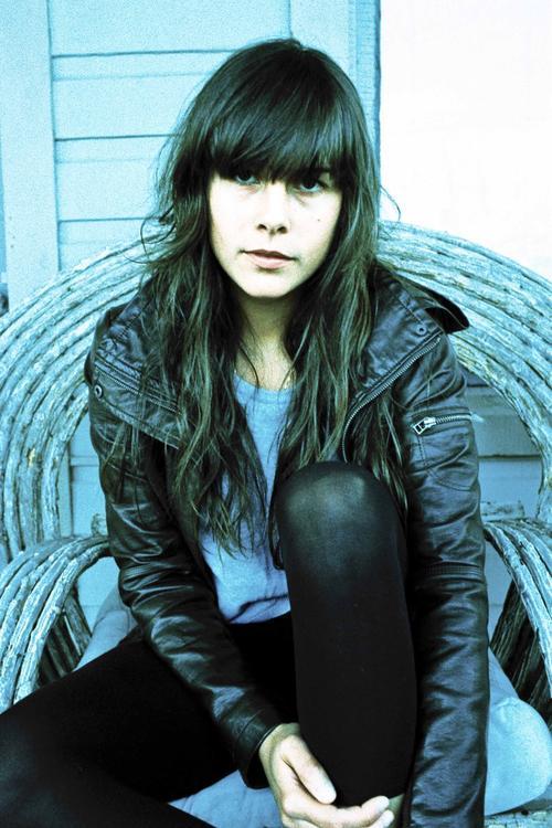 Madi Diaz, la rockeuse qui a pris son temps