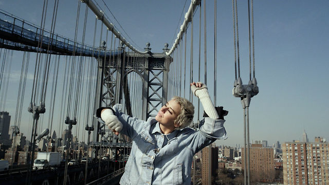 Cat Power, Manhattan (le clip)