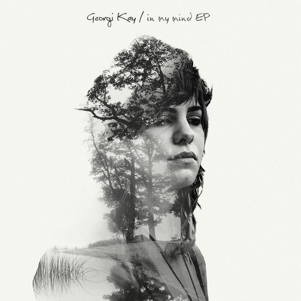 Georgi Kay, Joga (cover)