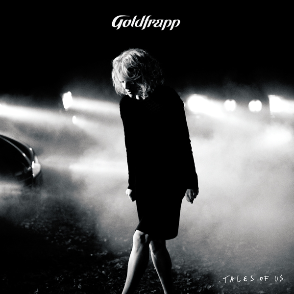 Goldfrapp, Tales of us (une réconciliation)