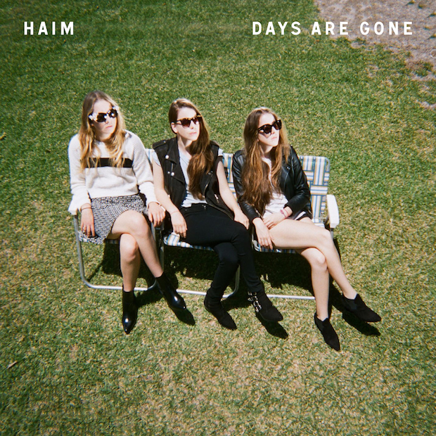 Haim, Days are gone