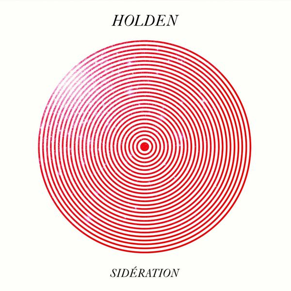 Holden, Sidération