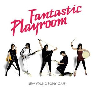 New Young Pony Club, Fantastic playroom