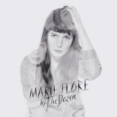 Marie-Flore, by the dozen. En majesté
