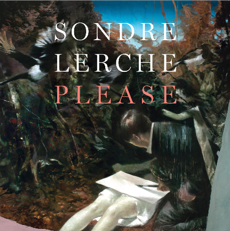 Sondre Lerche, Please (ah mais oui quoi, please!)