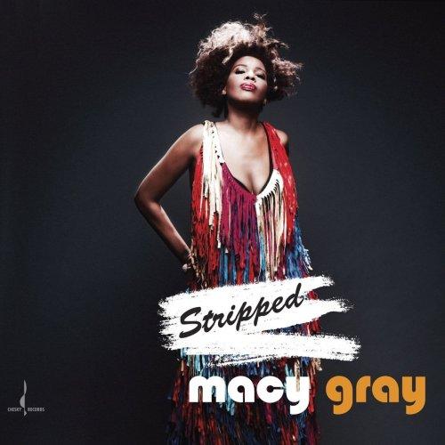 Stripped de Macy Gray : Une autre nudité